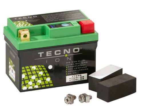 TI TZ5S TX5 TX4 m Indicator